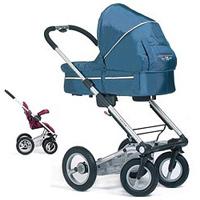 детская коляска 3